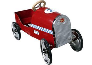 coche clasico monaco