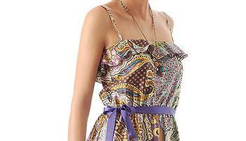vestidos primavera verano 2008