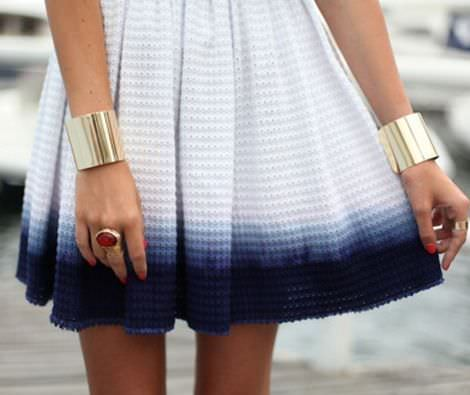 únete a la moda de los brazaletes