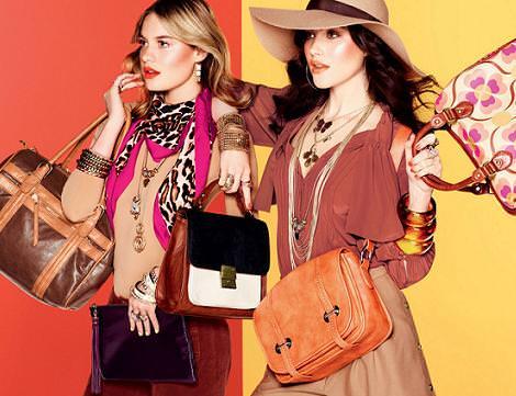 Accessorize Catálogo otoño invierno 2011 2012