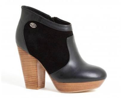 botas de mujer adolfo dominguez