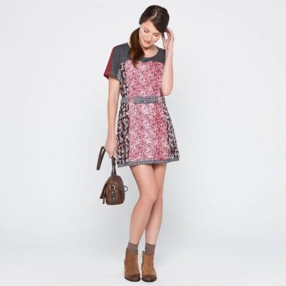 Rebajas adolfo dom nguez enero 2015 demujer moda for Vestidos adolfo dominguez u