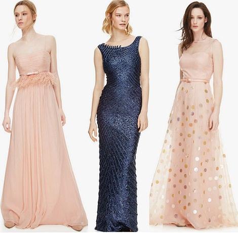 Moda m rquez adolfo dominguez ropa de fiesta 2014 for Vestidos fiesta outlet adolfo dominguez