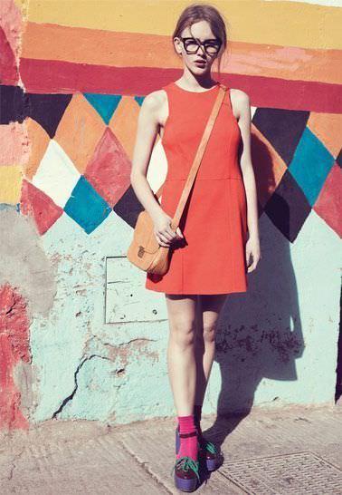 Asos primavera verano 2011: tendencias en colores