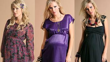 moda maternidad de Asos