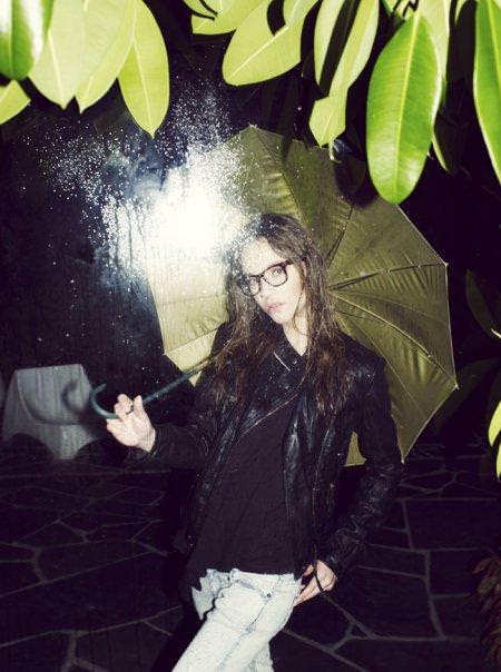 Bershka, colección otoño invierno 2009 2010