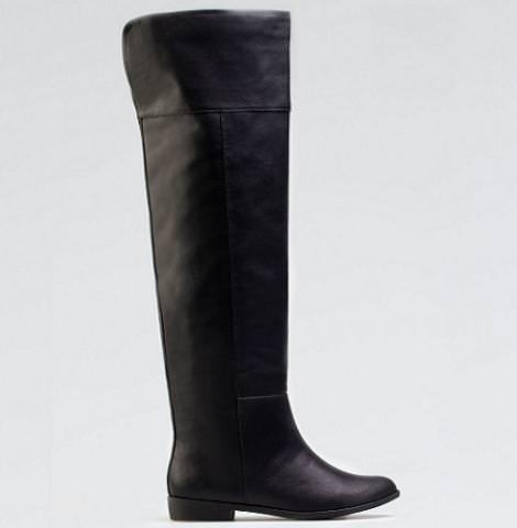 Bershka: Nueva ropa del otoño 2011