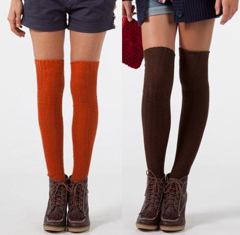 Medias y calcetines de Bershka