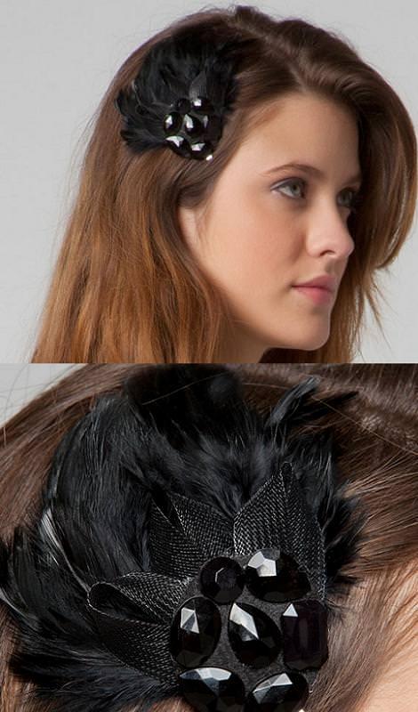 Accesorios del pelo de Bershka