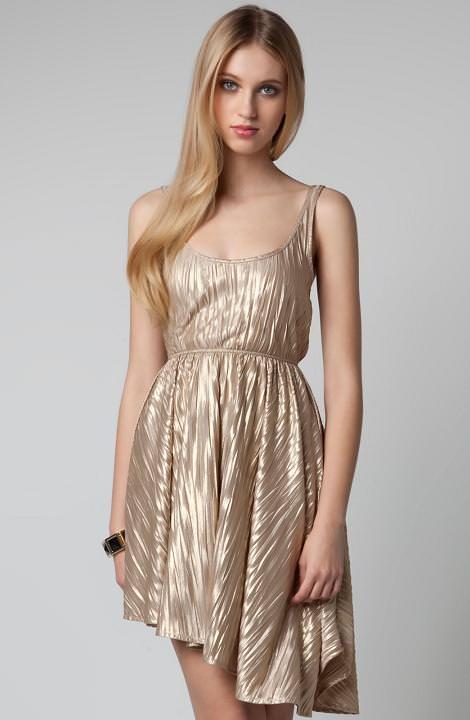Bershka vestidos de fiesta para Nochevieja