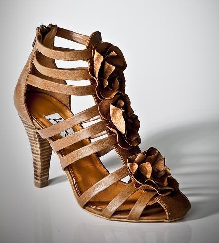 Zapatos de Bershka