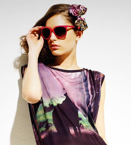 Gafas de sol, verano 2010