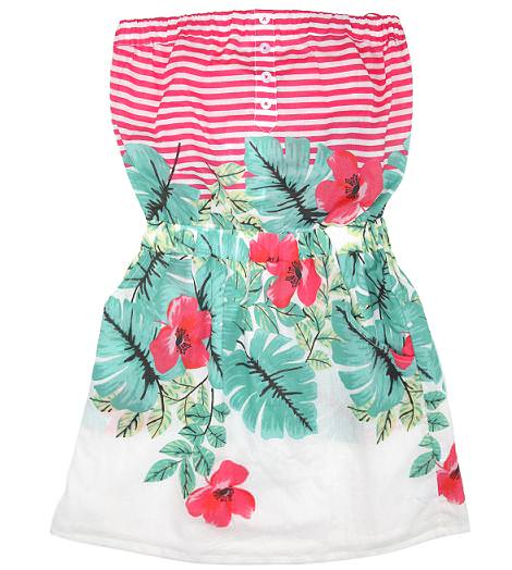 Bershka ropa primavera 2011