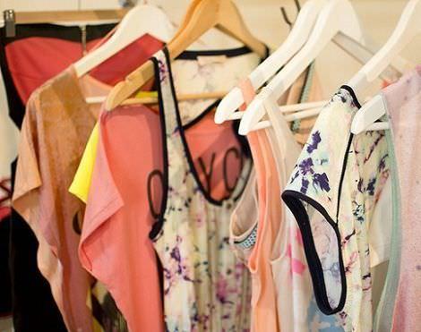 coleccion de bershka primavera verano 2012 el showroom