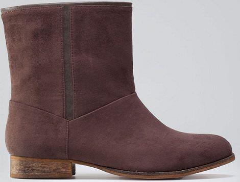 zapatos de bershka camperos combinados