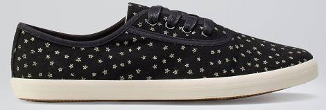 Nueva ropa de Bershka primavera 2012, zapatillas