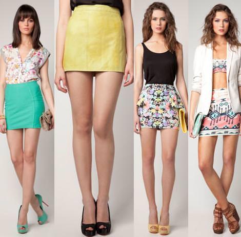 bershka rebajas del verano 2012 demujer moda