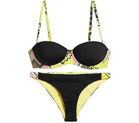 bikinis hm 2012