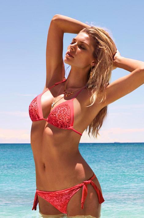 Bikinis de Calzedonia 2013