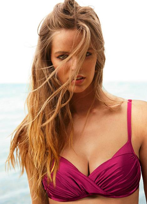 Bikinis push up 2012 de Calzedonia