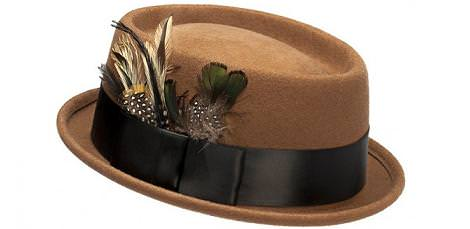Moda otoño 2011: Sombreros