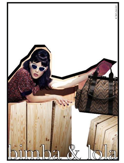 BimbaYLola catálogo otoño invierno 2011 2012
