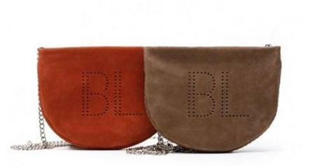 Bolsos y accesorios de Bimba&Lola, primavera 2010