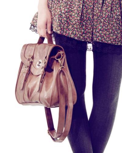 Blanco clona el bolso Mulberry Alexa