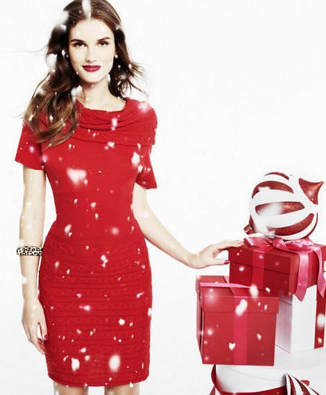 Blanco: Colección de Navidad