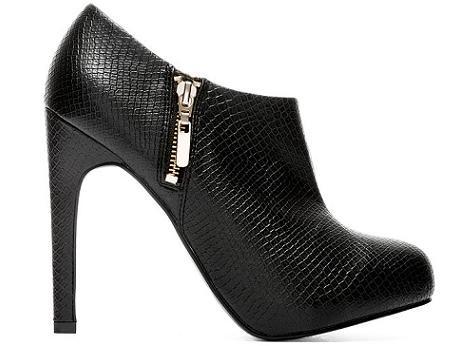 Zapatos de fiesta de Blanco