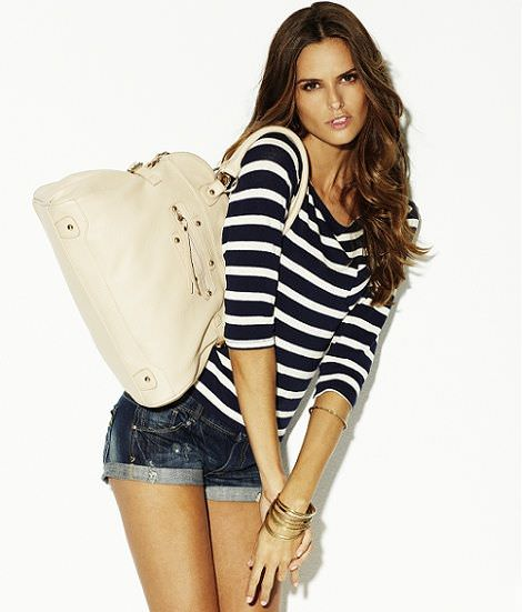 catalogo blanco jeans primavera 2012