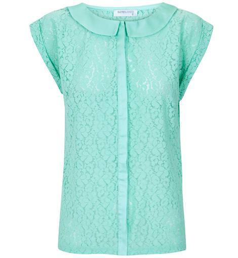 Blanco primavera 2012, su nueva ropa