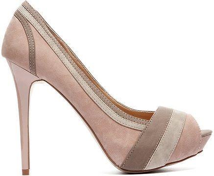blanco primavera 2012 zapatos pastel