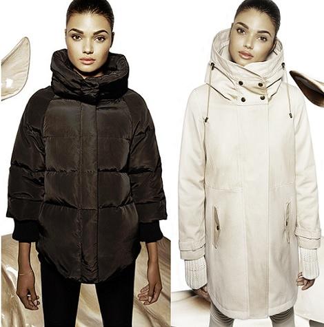 abrigo de blanco invierno 2014