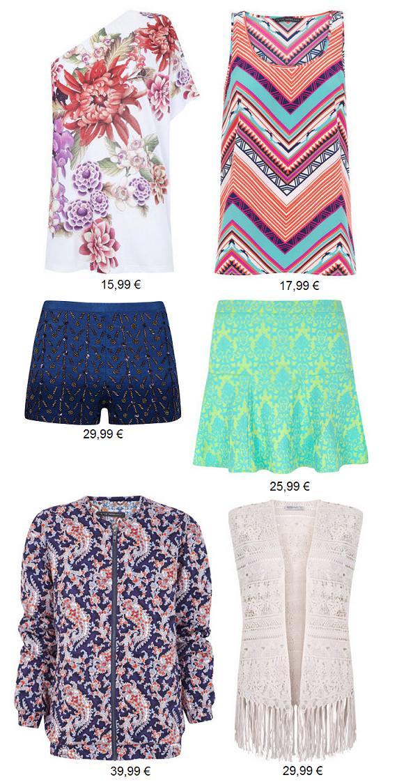 Blanco primavera verano 2013 especial ropa de moda