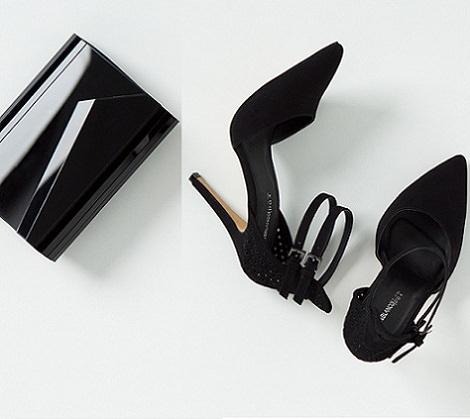 zapatos de fiesta de blanco otoño invierno 2015