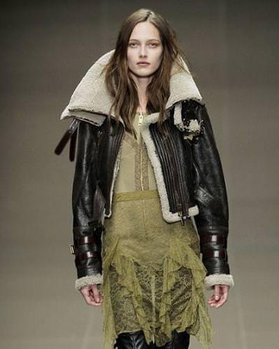 Tendencias moda otoño 2010: Piel de borrego