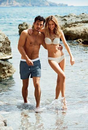 Bikinis de Calzedonia 2011