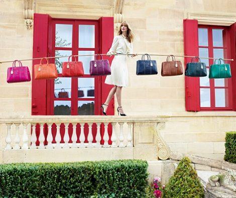 bbf01c150 Los bolsos de Carolina Herrera 2013 | demujer moda