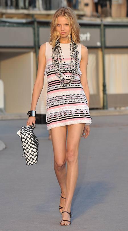 Chanel Resort 2011