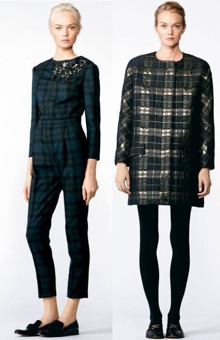 Chloe moda otoño invierno 2010 2011