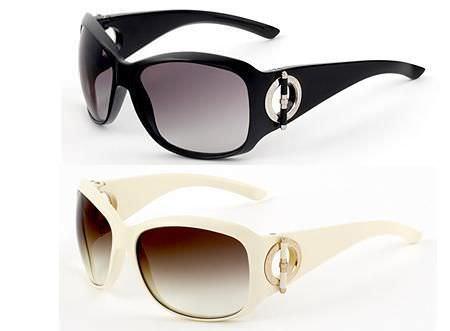 Dior Design Habano Negro y Marfil