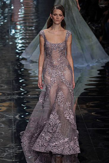 Elie Saab, haute couture spring summer 2010