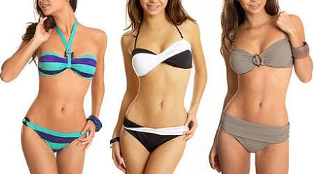Bikinis 2009  de Etam