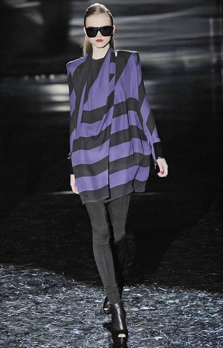 Gucci, otoño invierno 2009 2010