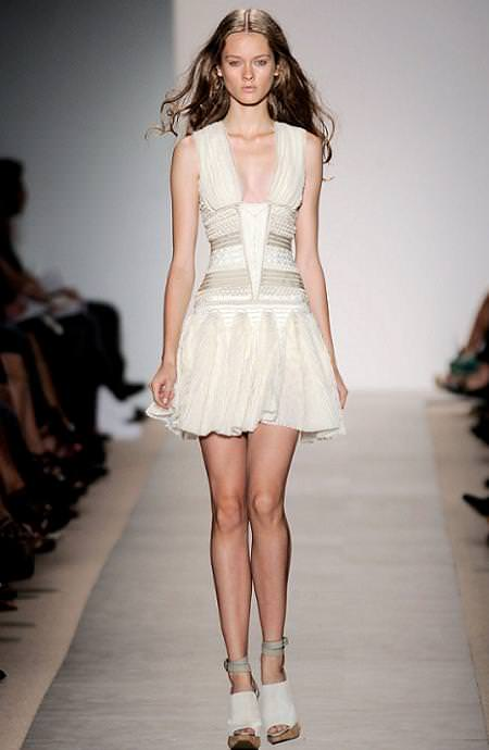 Herve Leger By Max Azria, Spring 2010