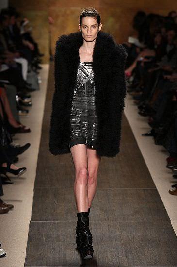 Herve Leger, moda otoño invierno 2009 2010