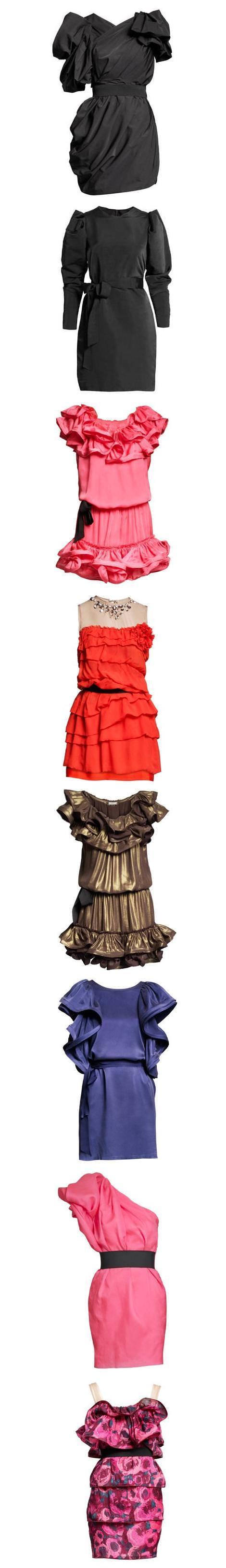 Vestidos de Lanvin para H&M