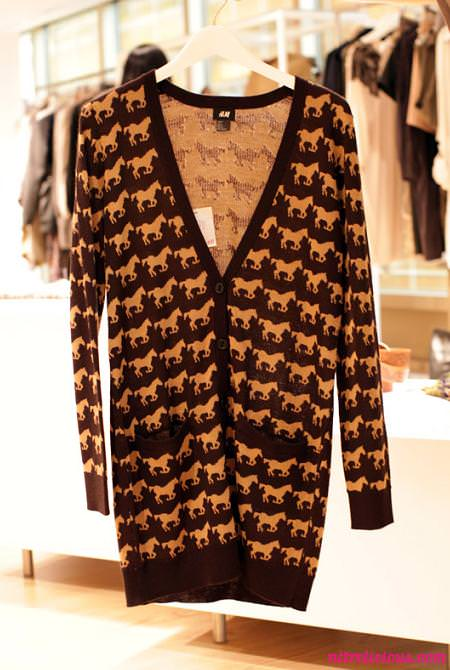 H&M otoño invierno 2010 2011