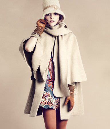 Moda otoño 2011